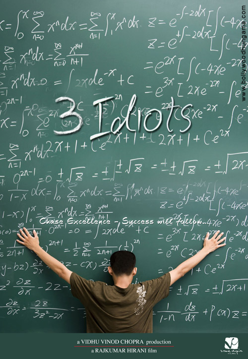 3 idiots full movie watch online free download