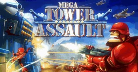 Mega Tower Assault - (230x320) - (320x230) - Full Touch - Samsung GT-S3653 - Corby - Download